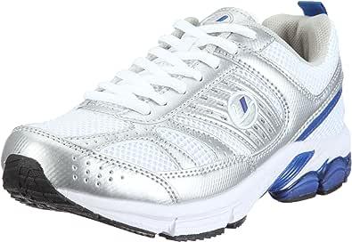 Ultrasport Sport und Laufschuh,Modell 1,Schwarz, Scarpe da Corsa Uomo