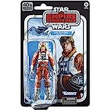 Star Wars The Black Series Luke Skywalker (Snowspeeder) 15 cm große Star Wars: Das Imperium schlägt zurück Action-Figur
