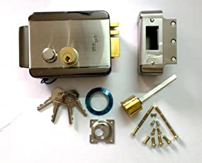 Alba Urmet Electronic Door Lock
