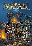 Le Donjon de Naheulbeuk T4