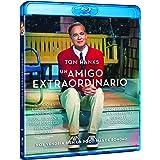 Un Amigo Extraordinario (BD) [Blu-ray]