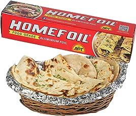 Homefoil Food Grade Aluminium Foil - 99 m