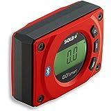 SOLA - GO! smart - digitale gradenboog met Bluetooth - digitale waterpas met LCD - afstandsbediening via smartphone en app -