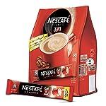 Nescafe 3in1 Instant Coffee Mix Sachet 20g (30 Sticks)