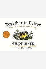 Together is Better: A Little Book of Inspiration Gebundene Ausgabe