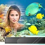 Editor de fotos subacuáticas