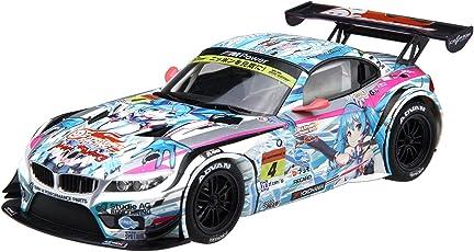 1/24 GSR Hatsune Miku BMW (BMW Z4 GT3) 2013 SUPER GT Rd.6 Fuji winning car (japan import)