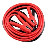 M8 red 12V Car Cable also for Your Charger eXODA Auto Battery Cable 10 mm/² 50cm Copper Power Cable with Eyelets M6