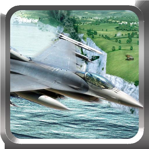 F16 Kampfflugzeug Streik Tank Hero Laser Simulator Spiel 3D: Weltkrieg US Army letzten Tag Schlachtfeld Kampf Überleben Adventure Mission Spiele kostenlos für Kinder 2018