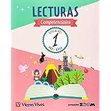 LECTURAS COMPETENCIALES 1 (ZOOM)