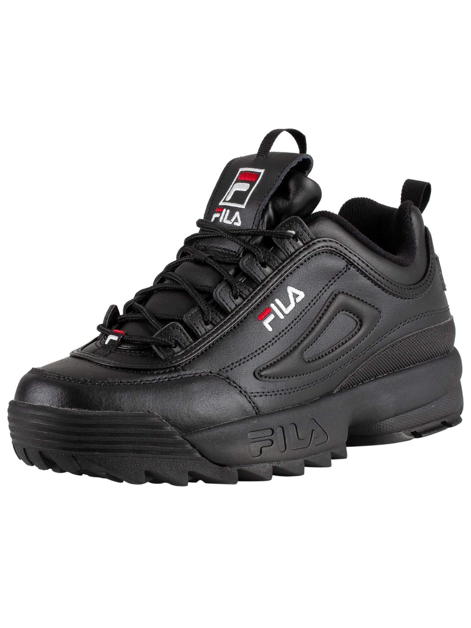 Fila Disruptor Ii Premium Herren Sneaker