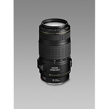 Canon Objetivos Objetivo EF 70-300mm 1:4.0-5.6 IS USM