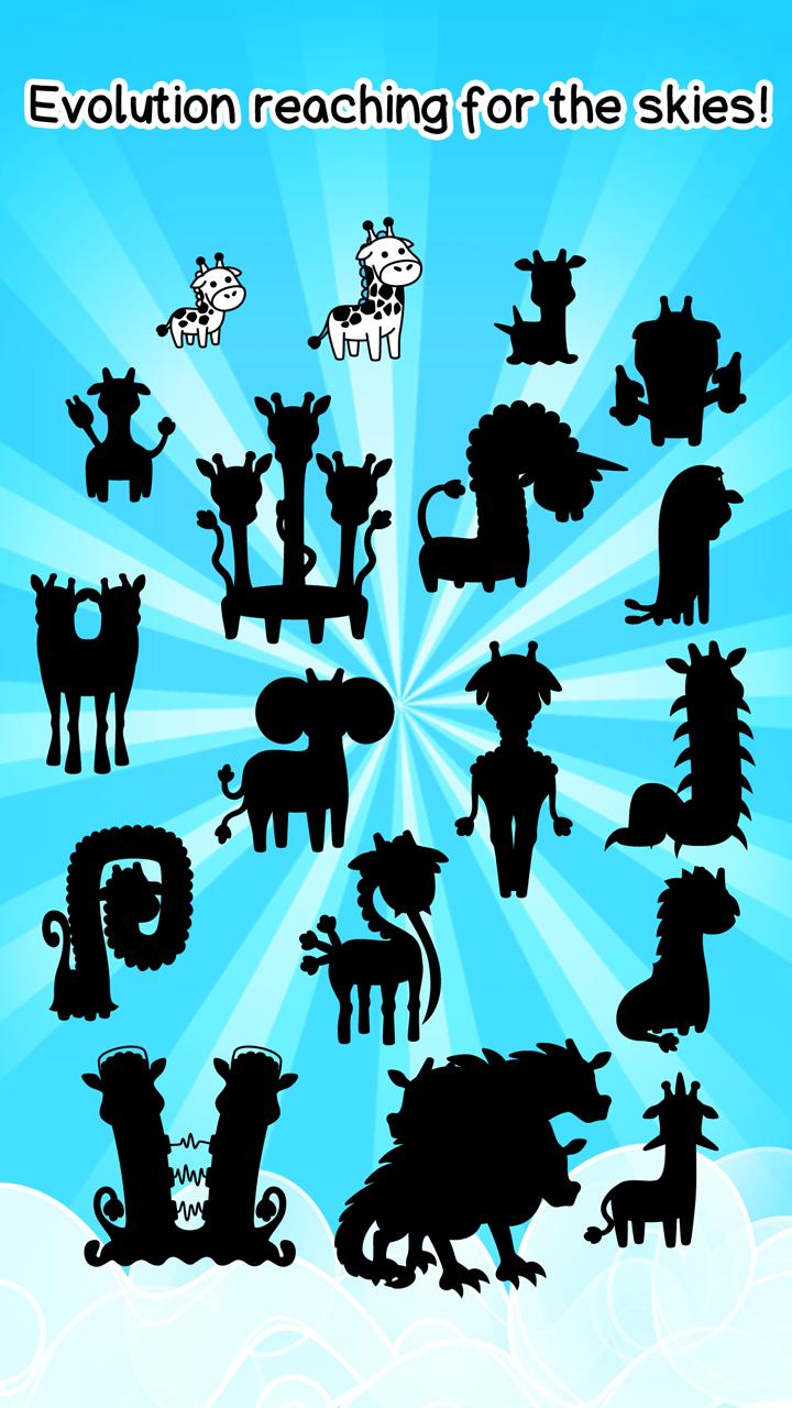 Giraffe Evolution: Amazon.co.uk: Appstore for Android