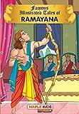 Ramayana (Illustrated) - for children