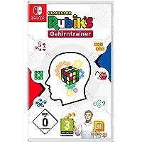 Professor Rubik's Gehirntrainer - [Nintendo Switch]
