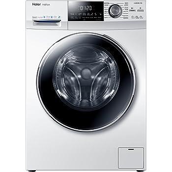 haier hw80 b14266 waschmaschine fl a 108 kwh jahr 1400 upm 8 kg aqua protect schlauch. Black Bedroom Furniture Sets. Home Design Ideas