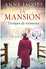 La mansión. Tiempos de tormenta (Spanish Edition) Formato Kindle