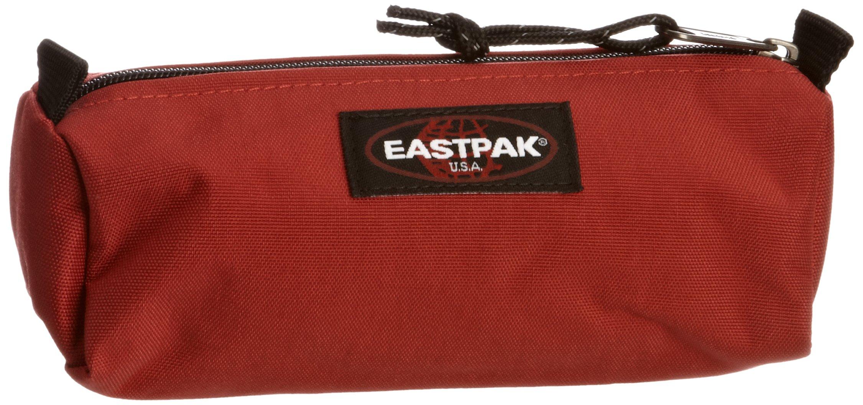 Eastpak Estuche BENCHMARK, 20.5 x 6 x 7.5 cm, Black