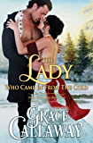 The Lady Who Came in from the Cold (Heart of Enquiry Book 3) (English Edition)