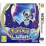 Pokémon Luna - Nintendo 3DS