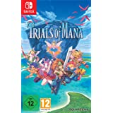 Trials of Mana (Nintendo Switch)