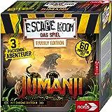noris Escape Room Jumanji (på Tyska)