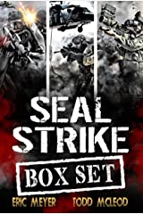 SEAL Strike - Box Set: Books 1-3 Kindle Edition