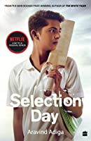 Selection Day: Netflix Tie-In Edition