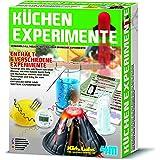 4M Köksvetenskapskit (flerfärgad)