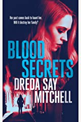Blood Secrets: A gripping crime thriller with killer twists (Flesh and Blood Series Book 4) (English Edition) Formato Kindle