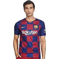 NIKE Men's FCB M Nk BRT Stad JSY Ss Hm T-Shirt
