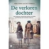 De verloren dochter: 1939. De Berlijnse Amanda vlucht met haar twee dochters naar Frankrijk, maar dan slaat het noodlot toe…