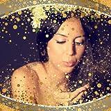 Glitzer-Foto-Collage