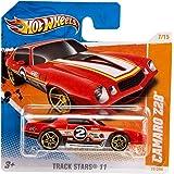 Mattel - Hot Wheels - Basics Assortment