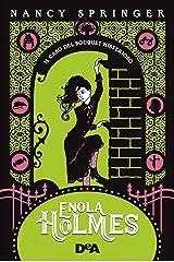 Enola Holmes. Il caso del bouquet misterioso Formato Kindle