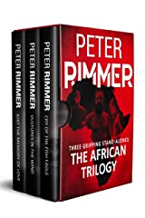 The African Trilogy Box Set (3 Standalones) Gripping African Historical Fiction Kindle Edition