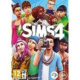 The Sims 4 (PC DVD) [Edizione: Regno Unito]