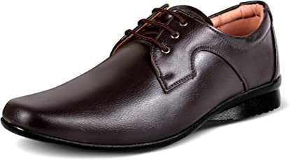 Action Synergy Men's Formal Shoes ARES4404