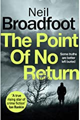 The Point of No Return Kindle Edition