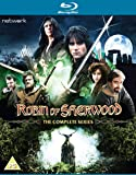 Robin of Sherwood: The Complete Series [DVD] [Blu-ray]