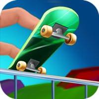 Griffbrett Jumper 3D