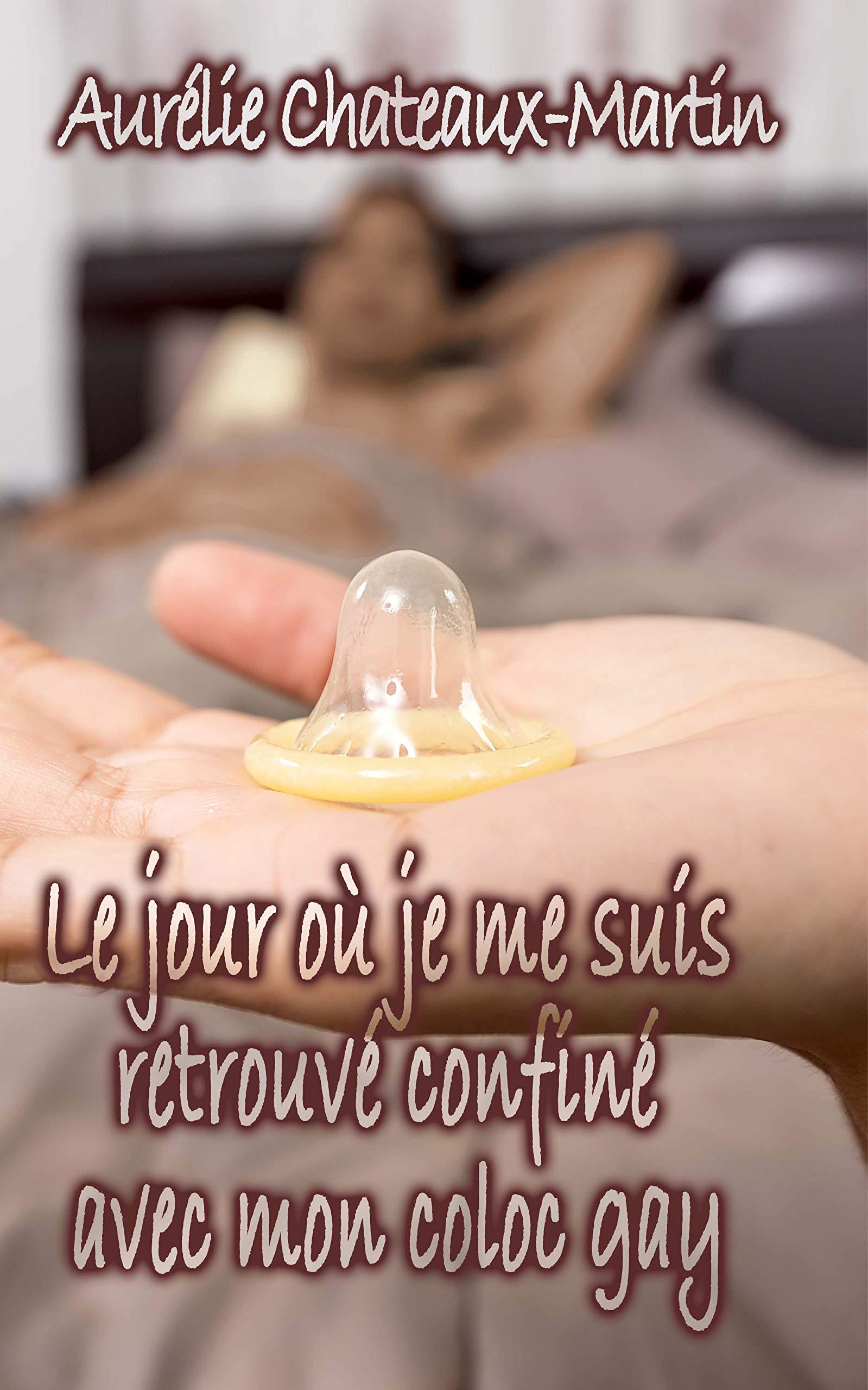 Le jour où je me suis retrouvé confiné avec mon coloc gay par Aurélie Chateaux-Martin