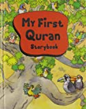 My First Quran Storybook