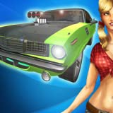 Fix My Car: Classic Muscle Mods Mechanic FREE - Junkyard Blitz!