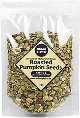 Urban Platter Roasted Salted Pumpkin Seeds, 250g