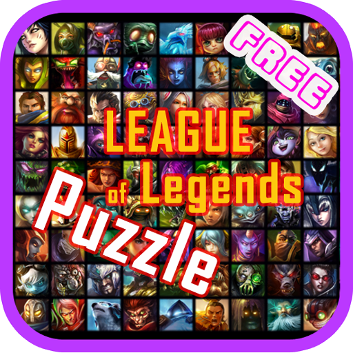 league of legends spiele