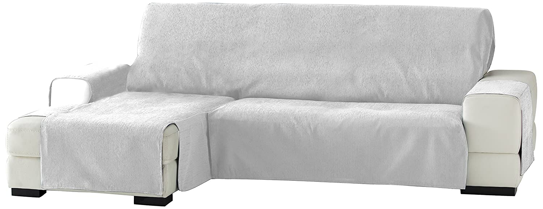Eysa Rivestimento Zoco per chaise longue, 240 cm. sinistra vista ...