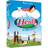 Pack Heidi, Serie Completa (Im.Restaurada) 7dvd