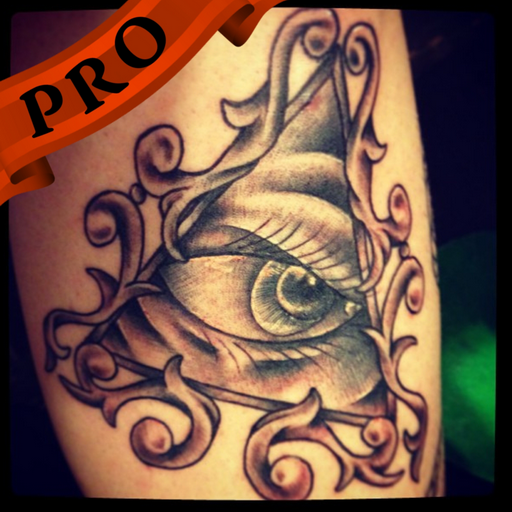 Hipster tattoo Pro