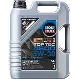 Liqui Moly P000327 Motorblokken, 5 liter